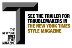 New York Time Style Magazine